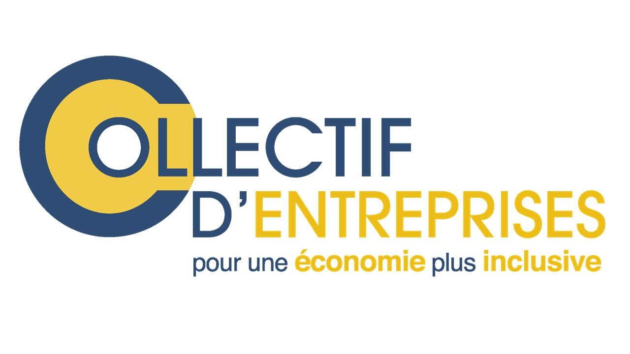 logo de Collectif des entreprises inclusives