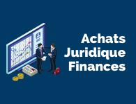 Achat, Juridique & Financier