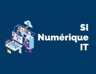 Service Informatique, Numérique & Technologie de l'Information
