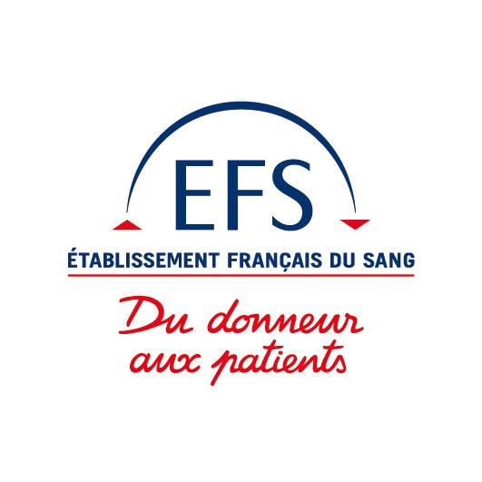 logo de ETABLISSEMENT FRANCAIS DU SANG AUVERGNE-RHONE-ALPES