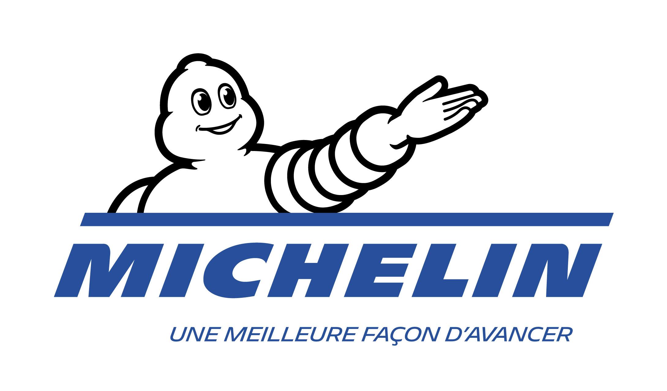 logo de MICHELIN