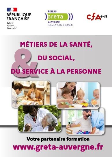 Offre de formation secteur social