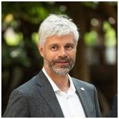 Le mot de Laurent WAUQUIEZ, Président de la Région Auvergne-Rhône-Alpes