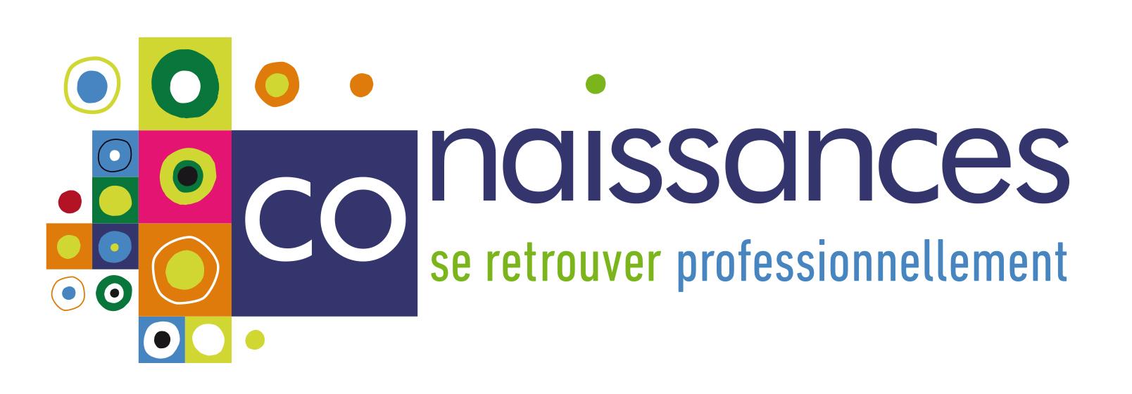 Logo de CO-NAISSANCES