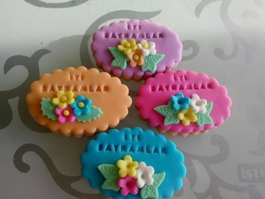 çocuklar için kurabiye çeşitleri
