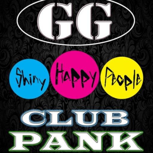 CLUB PANK på GG