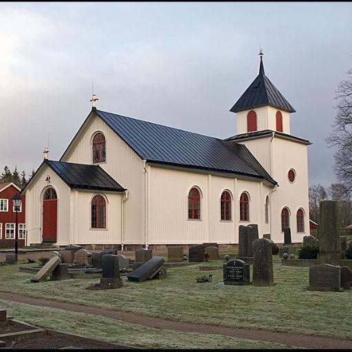 Väne-Ryrs Kyrka