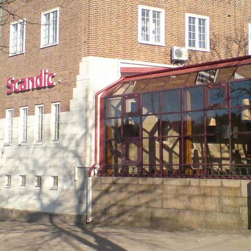 Scandic Hotel Swania