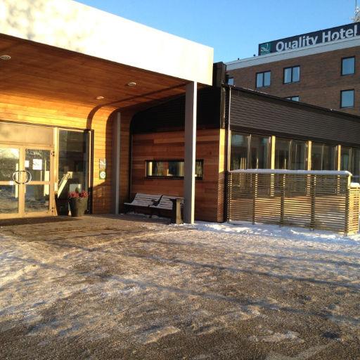 quality hotell vänersborg