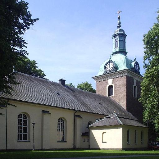 Vänersborg Kyrka