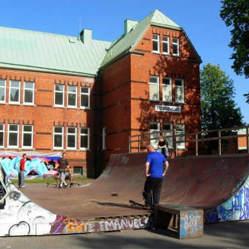 Ungdomshuset Vänersborg