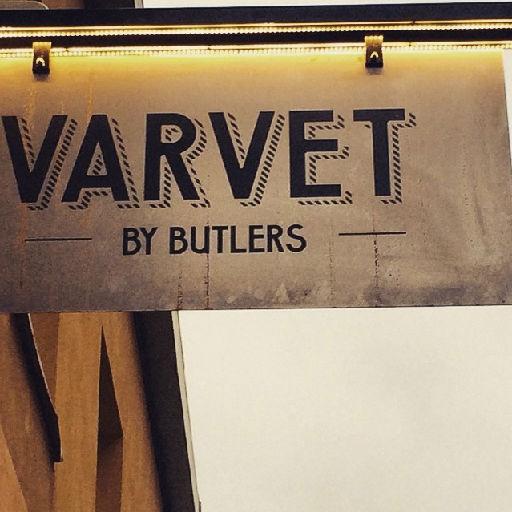 Lunch på Varvet by Butlers