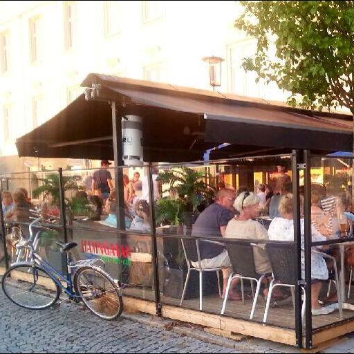 Restaurang hamngatan pizzeria café & bar