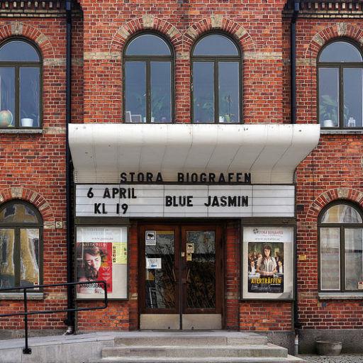 Stora Biografen i Vänersborg