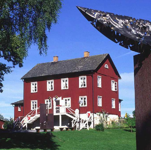 Dalslands Museum & Konsthall
