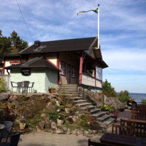 Skogshyddans Café