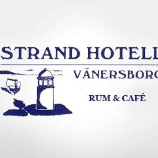 Strand Hotel Vänersborg