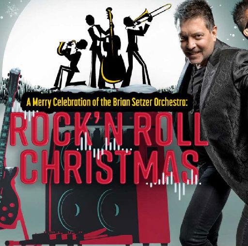 Rock'n Roll Christmas