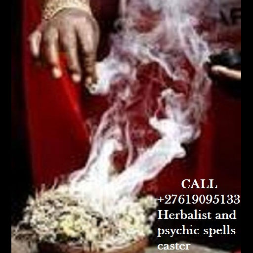 Psychic-Spiritual Herbalist spell caster +276