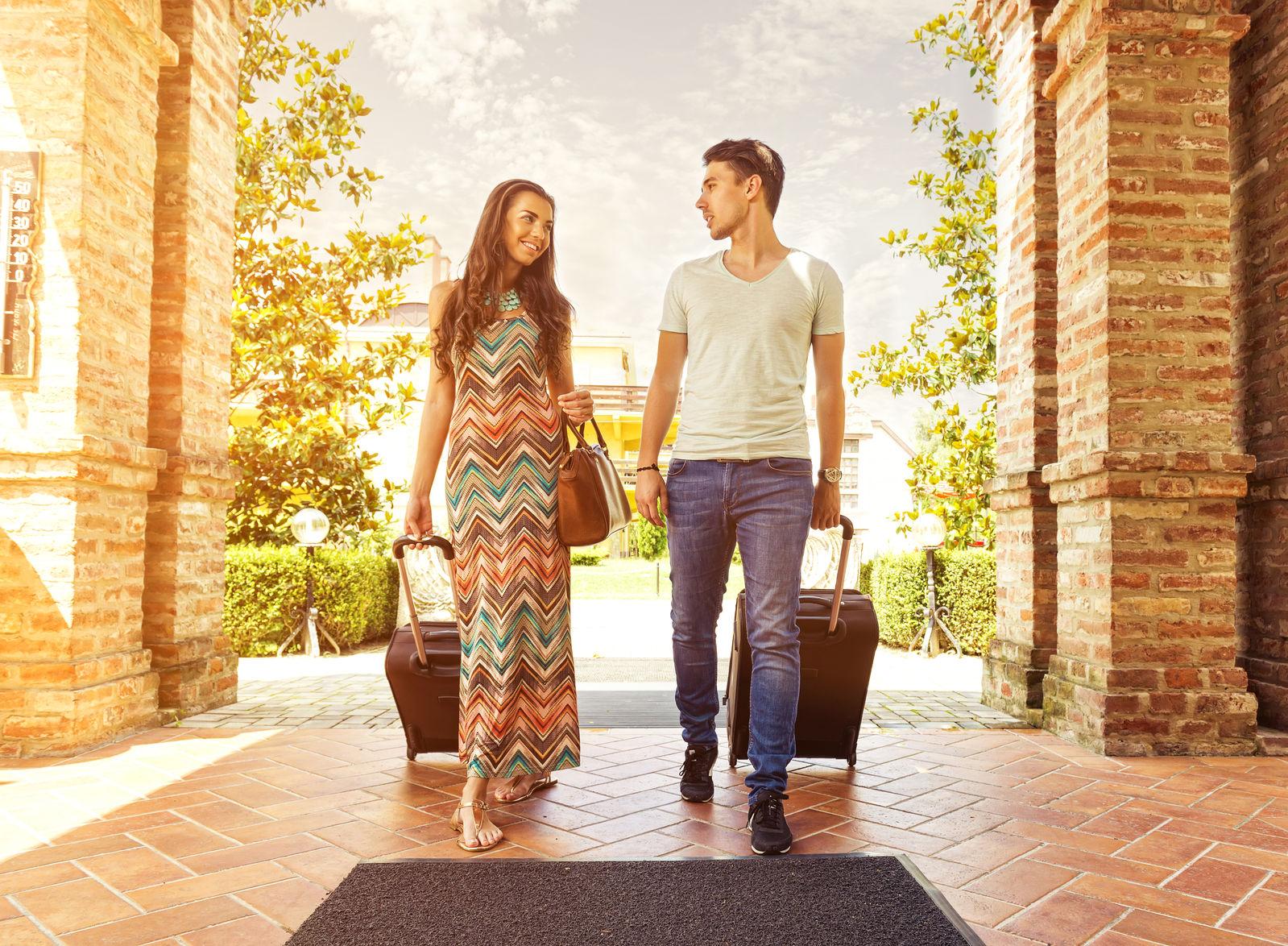 צימר רומנטי לזוגות בדרום