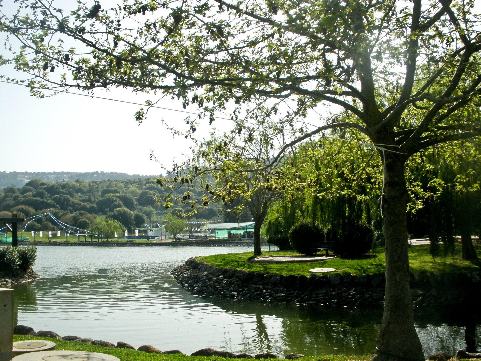 אגם מונפורט