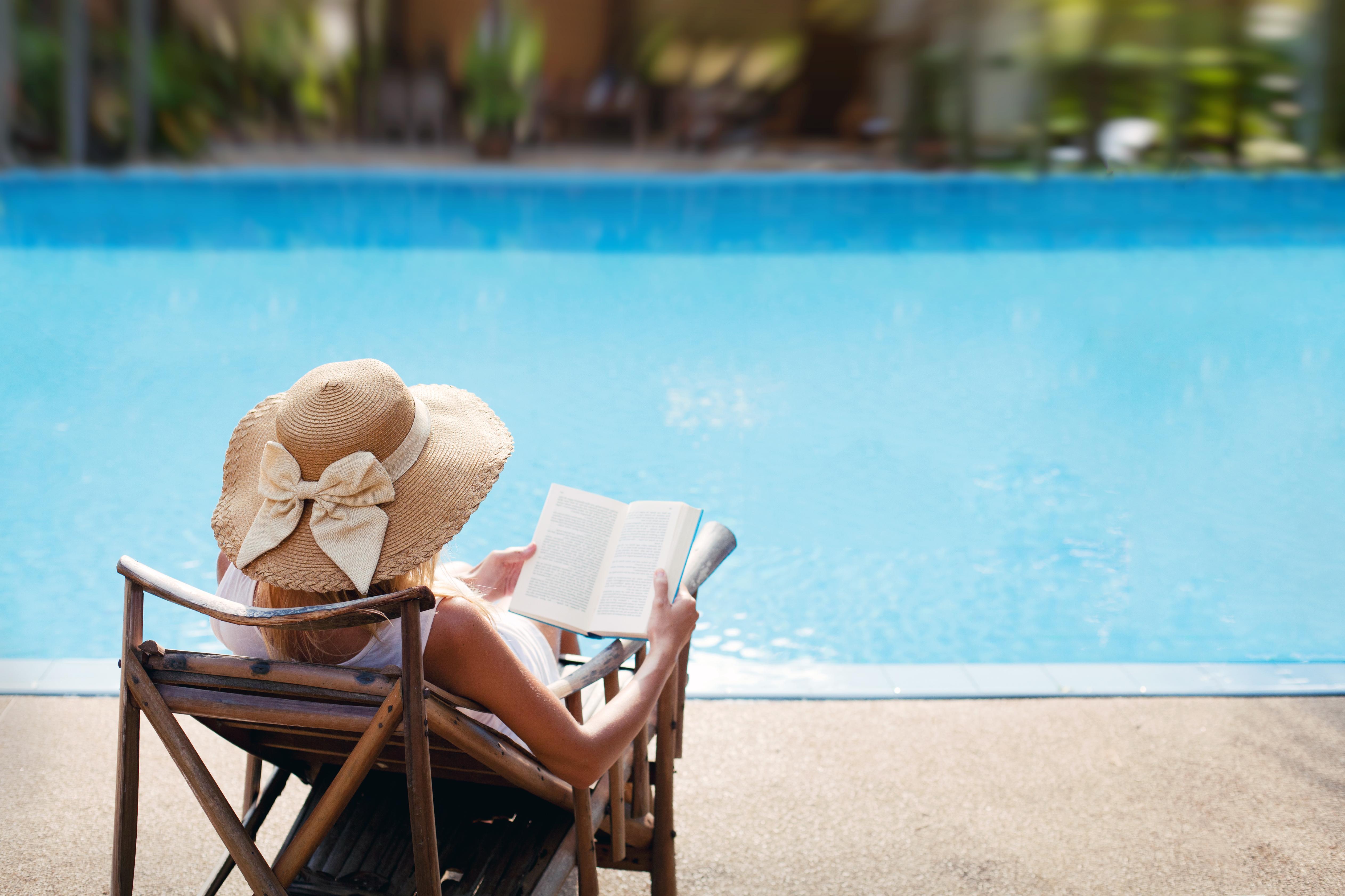 ליהנות בחופשה ליד הבריכה - שדרוג אמיתי לחופשה מפנקת
