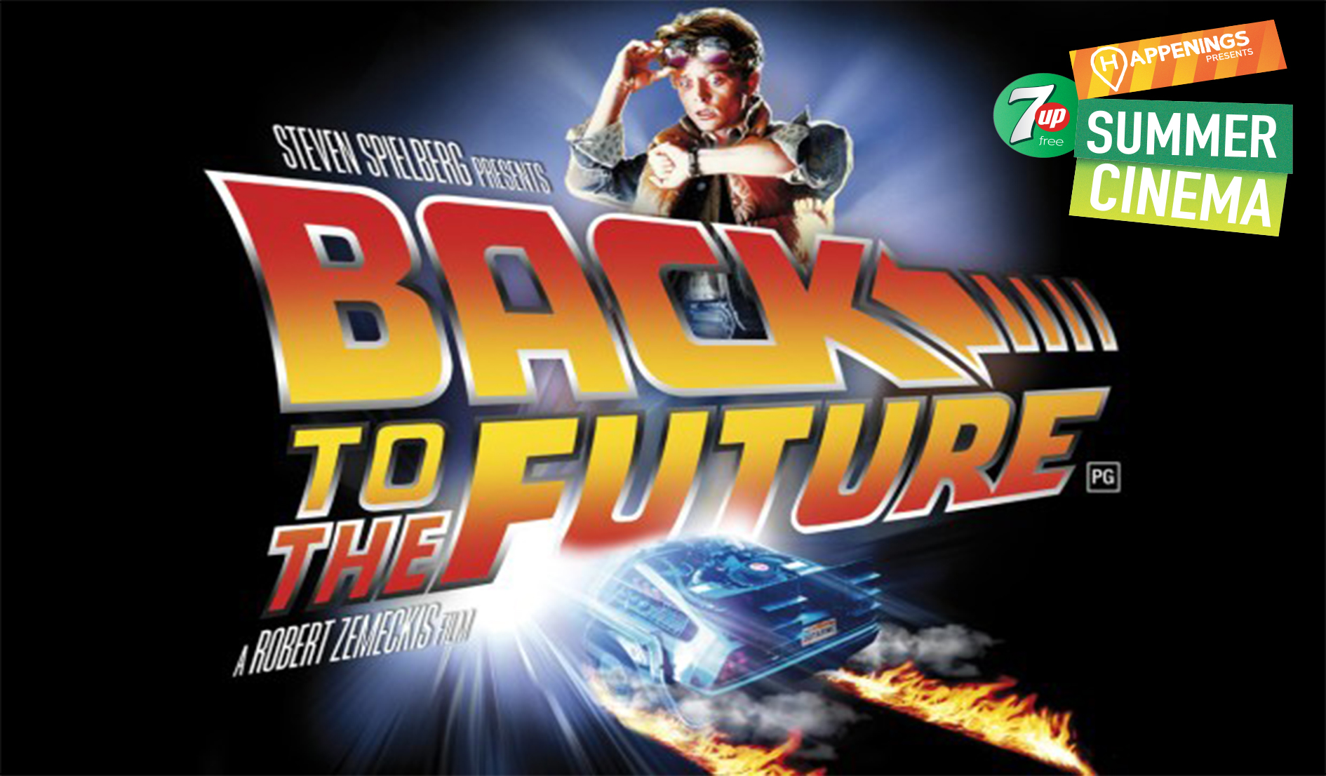 Back to the future 7up image
