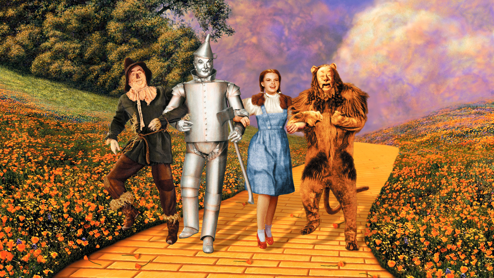 Wizard of oz heroku
