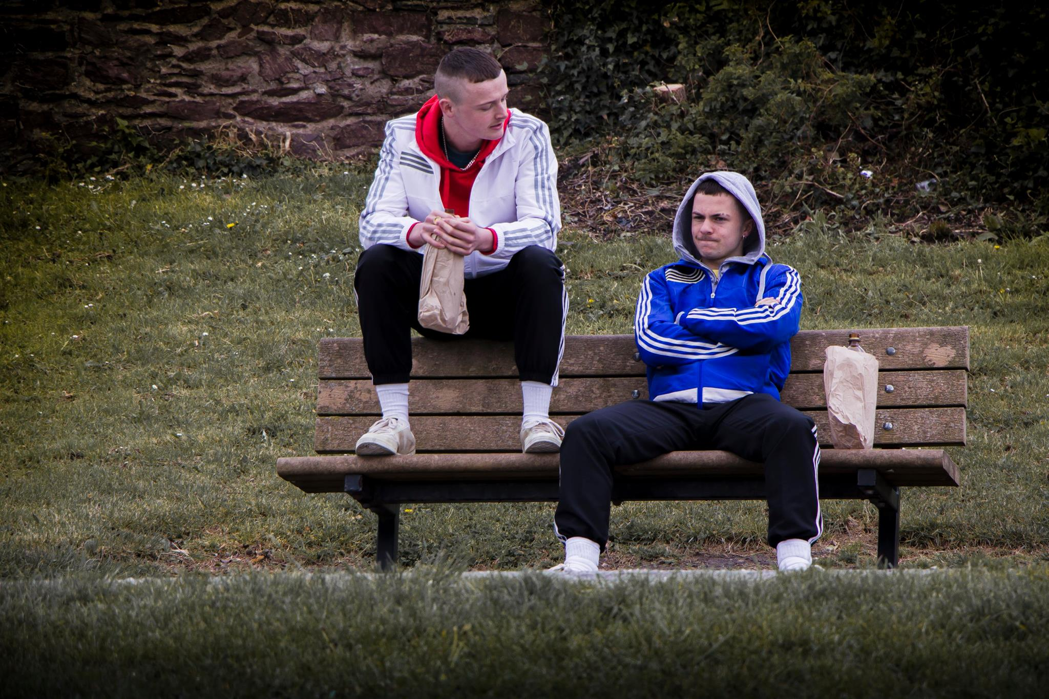 The young offenders image 2