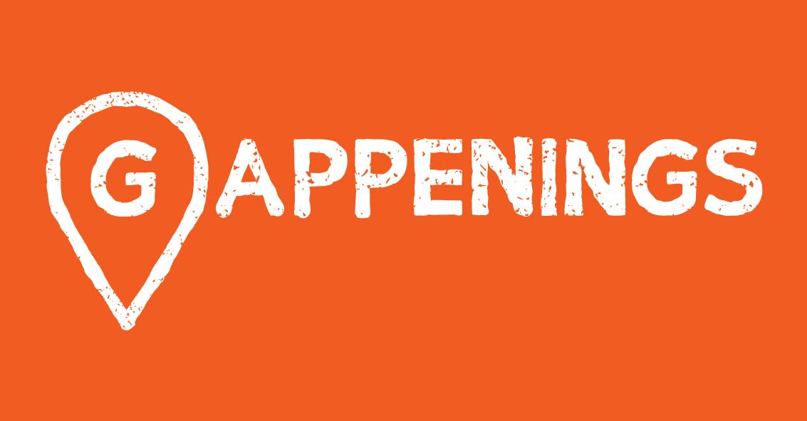 Gappenings 02