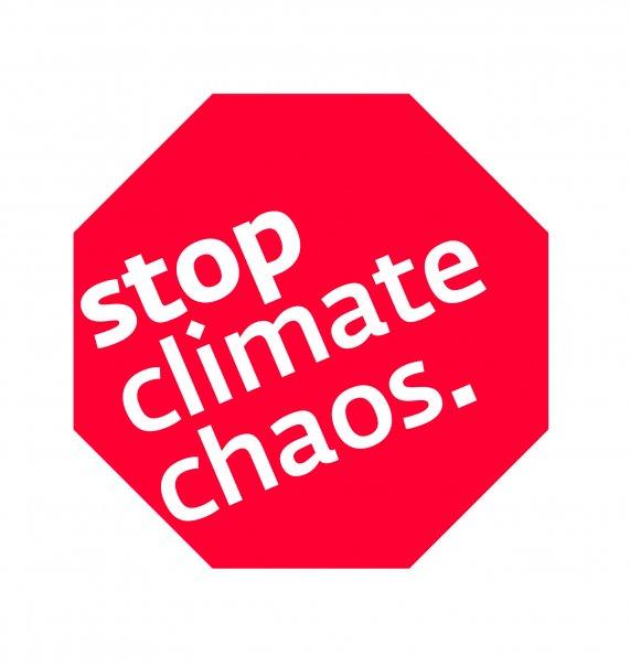 Stopclimatechaos