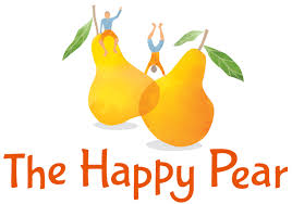 Happy pear logo