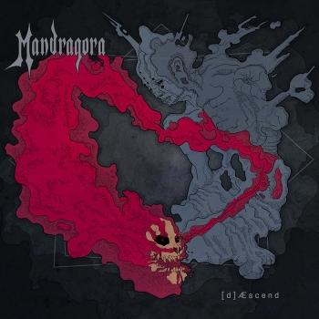 Mandragora 2021 CD
