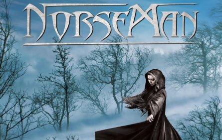 Norseman - Lady In Black