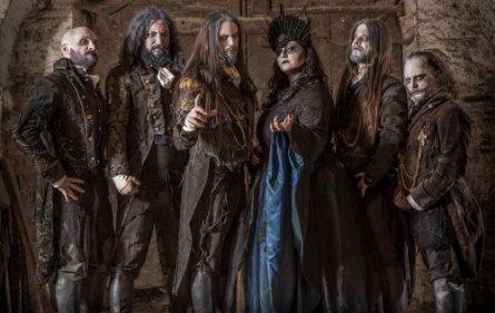 Simfoninio roko žvaigždės Fleshgod Apocalypse ir Ex Deo koncertuos Lietuvoje
