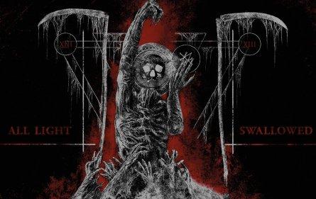 Crypts of Despair skelbia būsimo albumo detales