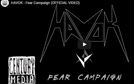 Havok - Fear Campaign