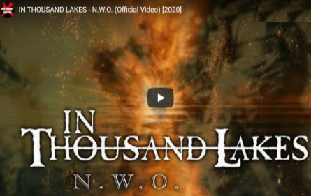 In Thousand Lakes - N.W.O.