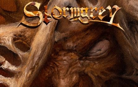 Stormgrey publikuoja dainos iš būsimojo albumo tekstinį vaizdo klipą