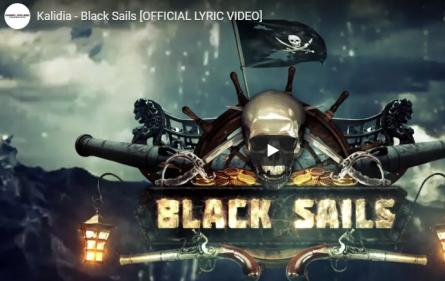 Kalidia - Black Sails