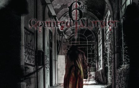 6th Counted Murder publikuoja dainą iš naujojo albumo