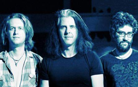 Alex Skolnick Trio Lietuvoje – šį savaitgalį