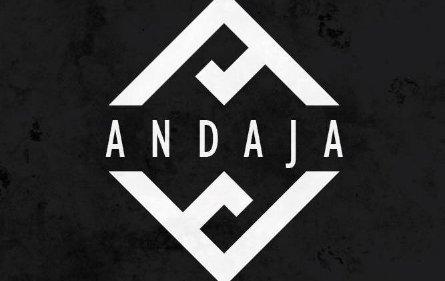 Andaja pristato naujos dainos tekstinį vaizdo klipą