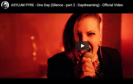 Asylum Pyre - One Day (Silence - part 2: Daydreaming)