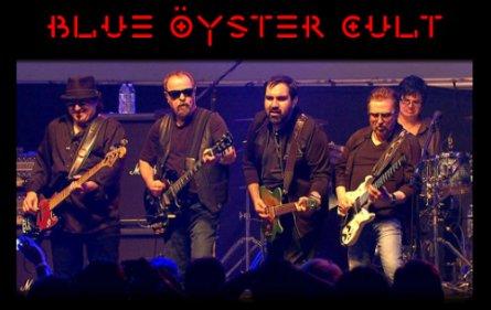 Blue Öyster Cult nudžiugins nauju albumu