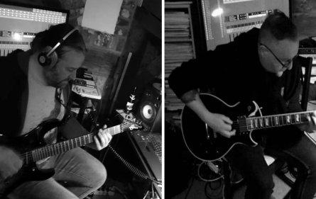Belgai Drakkar įrašinėja naują albumą