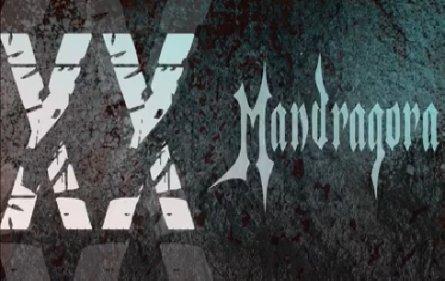 Mandragora skelbia jubiliejinių koncertų datas