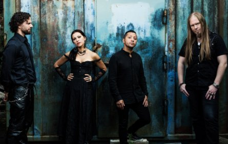 Lietuvoje koncertuos norvegų gotikinės ir simfoninės sunkiosios muzikos atlikėjai Sirenia