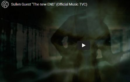 Sullen Guest - The New End