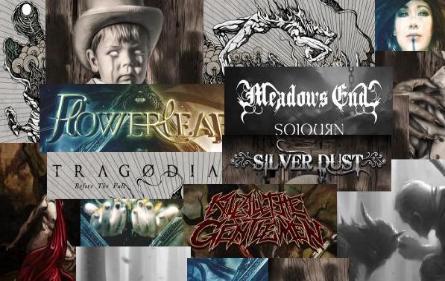 Lapkričio mėnesio undergroundo albumų apžvalga
